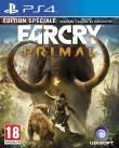 Far Cry Primal Edition Spéciale PS4