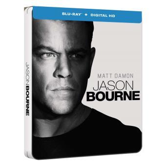 Jason BourneJason Bourne Blu-ray