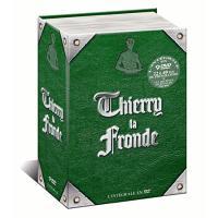 Thierry la Fronde - Coffret intégral - Edition Collector