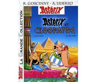 Astérix La Grande Collection - Astérix et Cléopatre