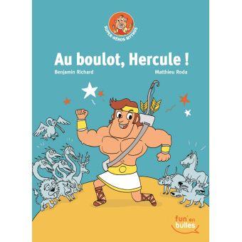 Au boulot, Hercule !
