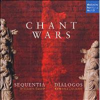 Guerre des chantres - Super Audio CD