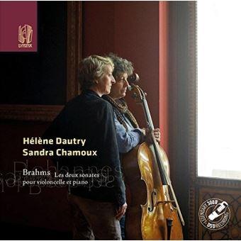 2 sonates pour violoncelle et piano