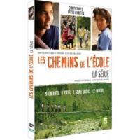 Les chemins de l'école : la série DVD