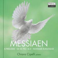 Messiaen-8 preludes-cipelli