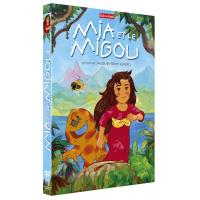 Mia et le Migou DVD
