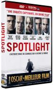Spotlight DVD