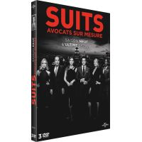 Suits Saison 9 DVD