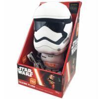 SW STAR WARS VII: MED T ALKING PLUSH BOX