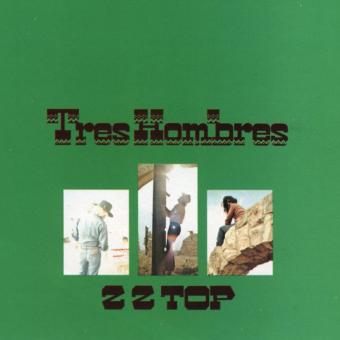 Tres hombres -deluxe-