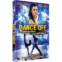 Dance off DVD