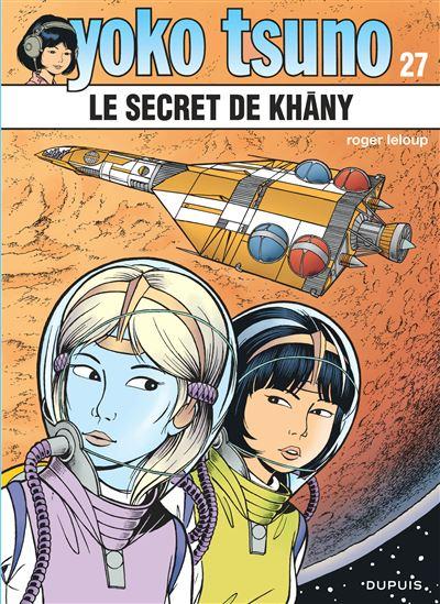 Le secret de Khâny