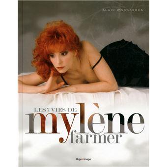 Les 7 vies de Mylène Farmer