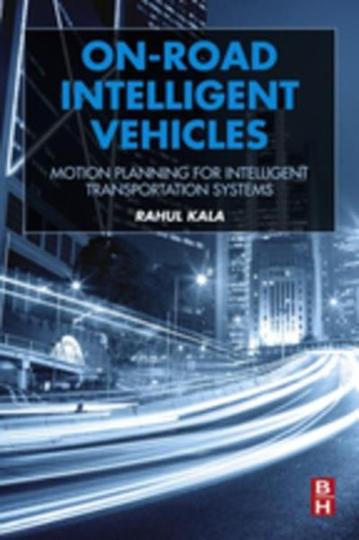 On-road intelligent vehicles
