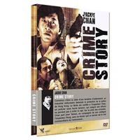 Crime Story L'intégrale DVD