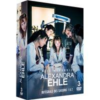 Alexandra Ehle Volume 1 DVD