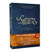CAVERNE DE LA ROSE D OR-INTEGR-6 DVD-VF