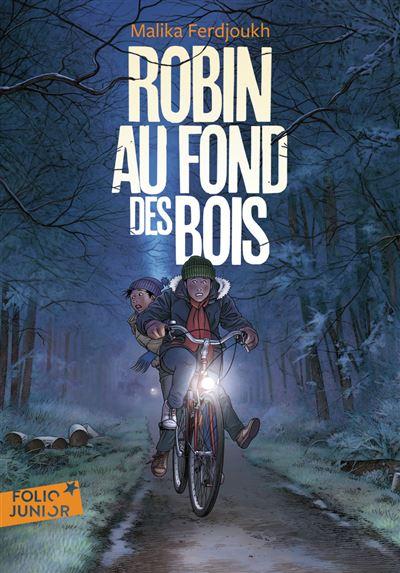 Robin au fond des bois