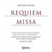 Requiem - Missa in honorem Sanctae Ursulae
