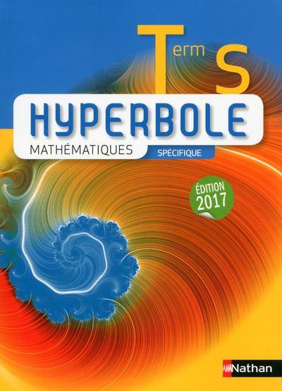 Hyperbole Term S 2017 - manuel