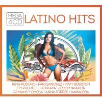 Mega Latino Hits