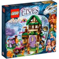 LEGO ELV L'AUBERGE DES ETOILES