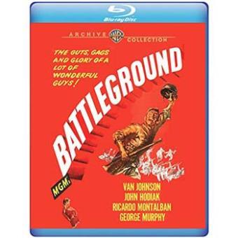 Battleground 1949