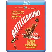 Battleground 1949