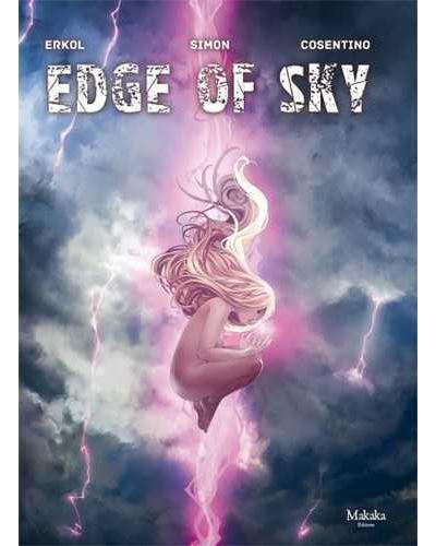 Edge of sky
