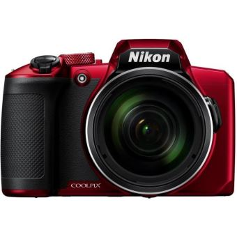 Nikon Coolpix B600 Camera SLR Rouge
