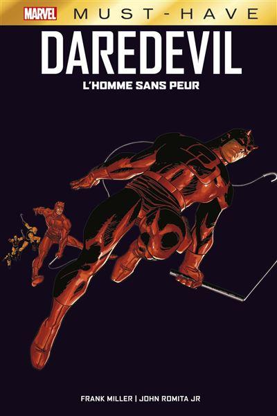 Daredevil: l'Homme sans peur