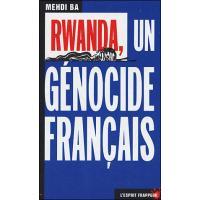 Rwanda, un génocide francais