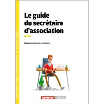 Le guide du secrétaire d'association