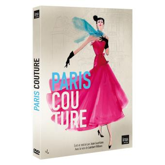 Paris couture/sortie nationale le 04/10/16