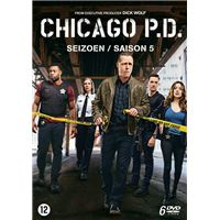 Chicago P.D. S5-BIL