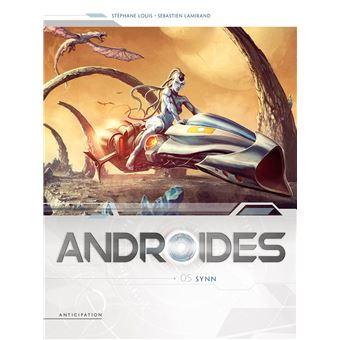 AndroïdesSynn