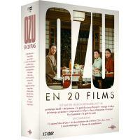 Coffret Ozu 20 Films DVD