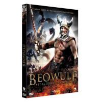 Beowulf et la colère des dieux DVD
