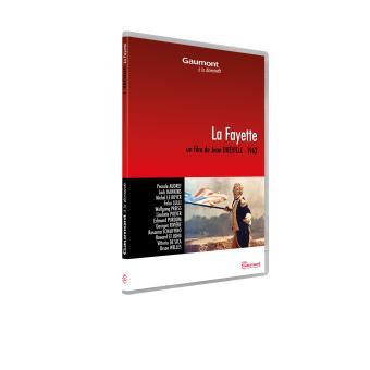 La Fayette DVD