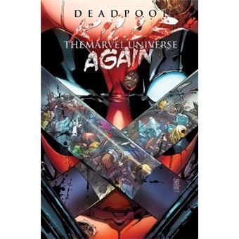 MarvelDeadpool massacre