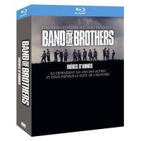 Band Of Brothers Box Bluray Box