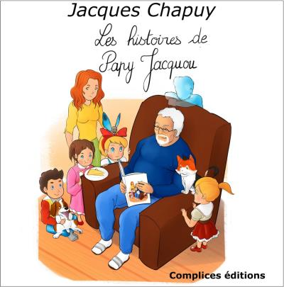 Les histoires de Papy Jacquou