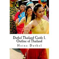 Mein Freund Thailand: Thailand Guide I.