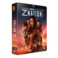 Z Nation Saison 5 Blu-ray