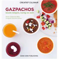 Gazpachos
