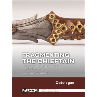 Fragmenting the Chieftain – Catalogue