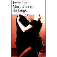 Mort d'un roi du tango