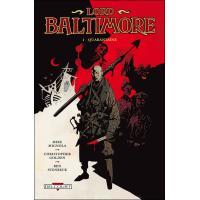Lord Baltimore T01 Quarantaine