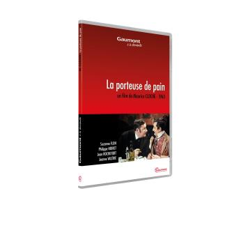 La porteuse de pain DVD