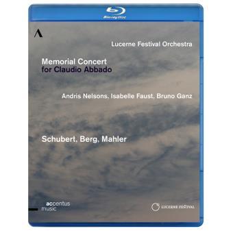 Memorial concert for..